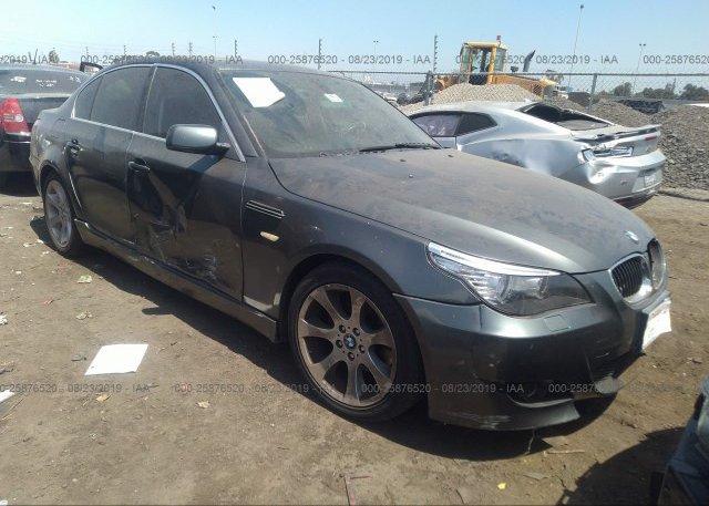 Inventory #867788392 2008 BMW 528