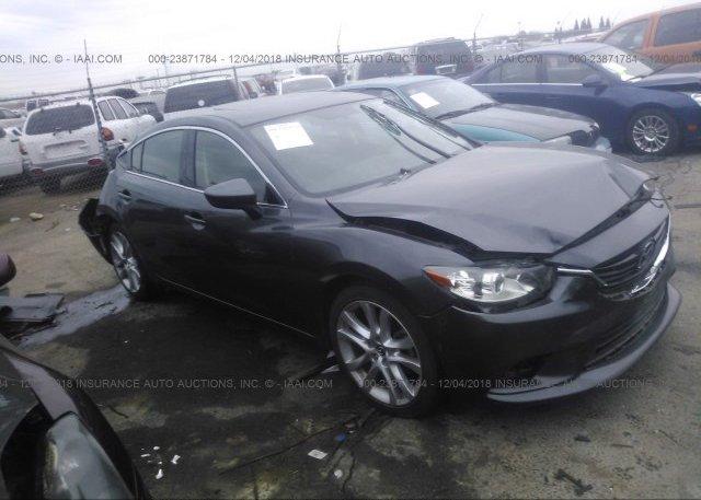 Inventory #522833057 2015 Mazda 6