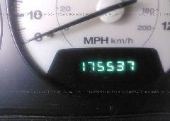 2004 JEEP GRAND CHEROKEE - 1J4GW58N04C217802 inside view