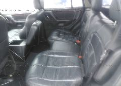 2004 JEEP GRAND CHEROKEE - 1J4GW58N04C217802 front view