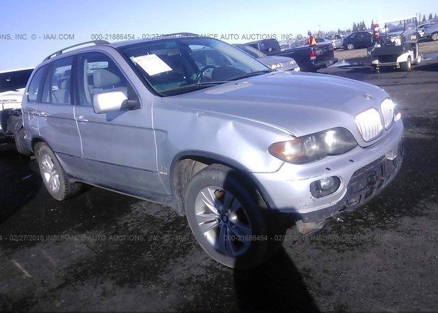 Inventory #481853872 2006 BMW X5