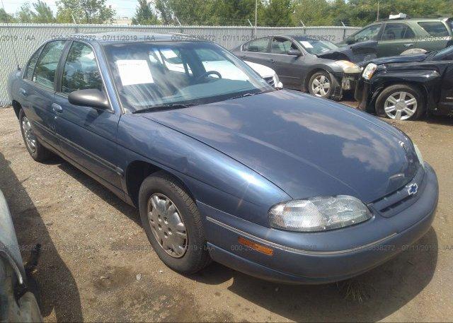 Inventory #980470789 1995 Chevrolet LUMINA