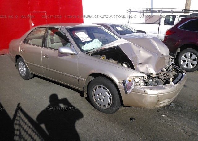 Inventory #391932953 1999 Toyota CAMRY