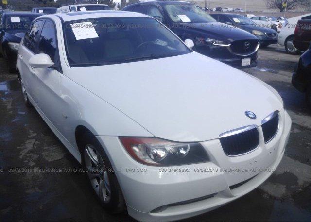 Inventory #485710862 2008 BMW 328