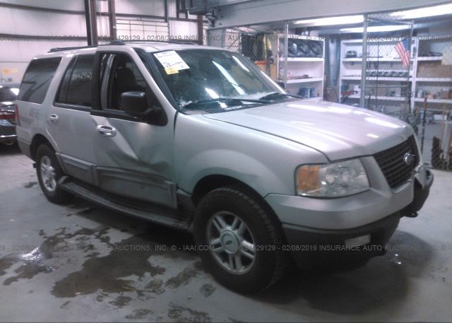 Inventory #889216470 2004 FORD EXPEDITION