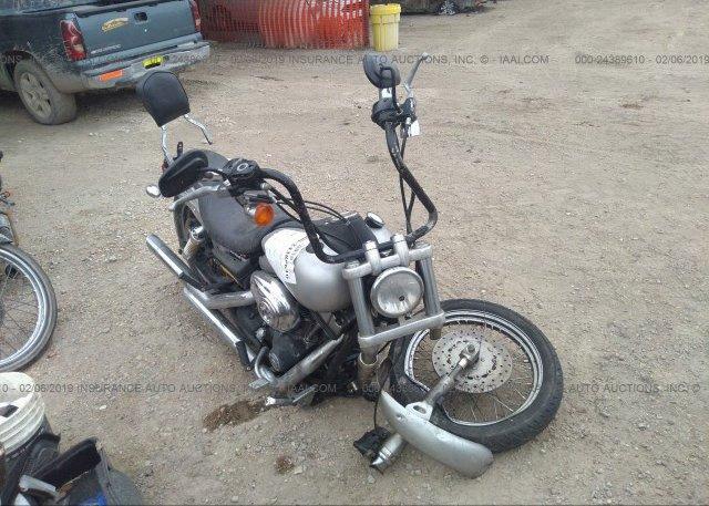 Inventory #669534299 2008 Harley-davidson FXDBI