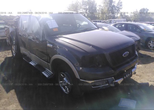 Inventory #557395961 2005 FORD F150