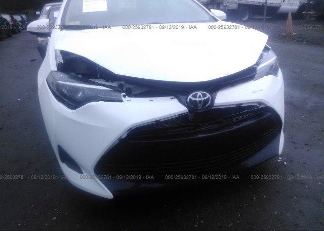 2T1BURHE2HC903852 2017 Toyota COROLLA