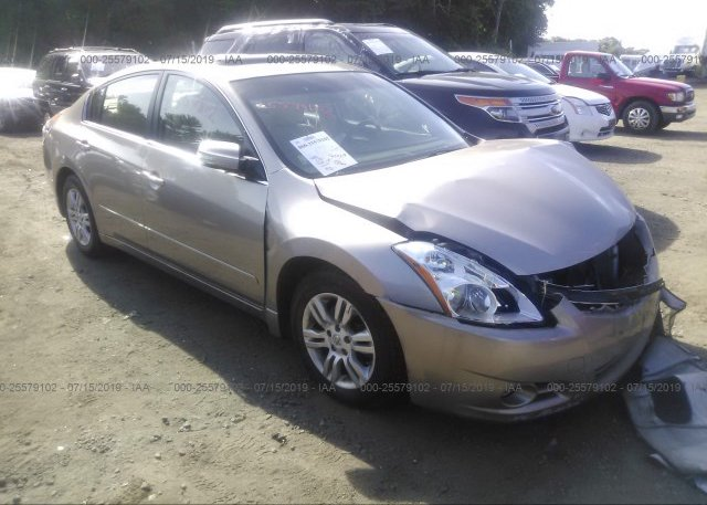 Inventory #505029836 2012 Nissan ALTIMA