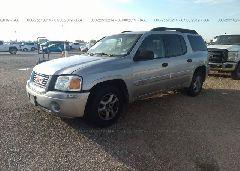2004 GMC Envoy 4.2L, лот: i25510214