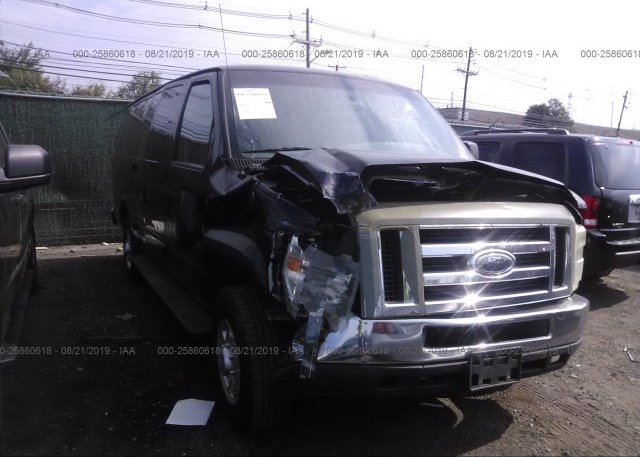 Inventory #875250622 2008 FORD ECONOLINE