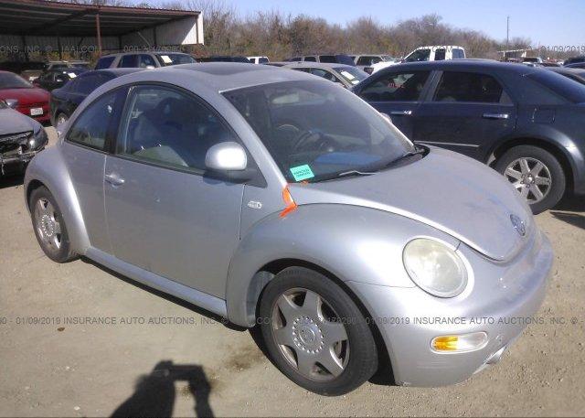 Inventory #676025103 2000 Volkswagen NEW BEETLE