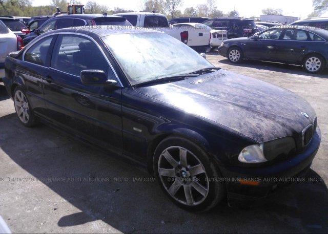 Inventory #742586891 2002 BMW 325