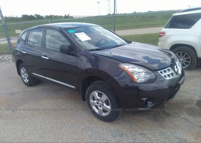 Inventory #688175080 2014 Nissan ROGUE SELECT