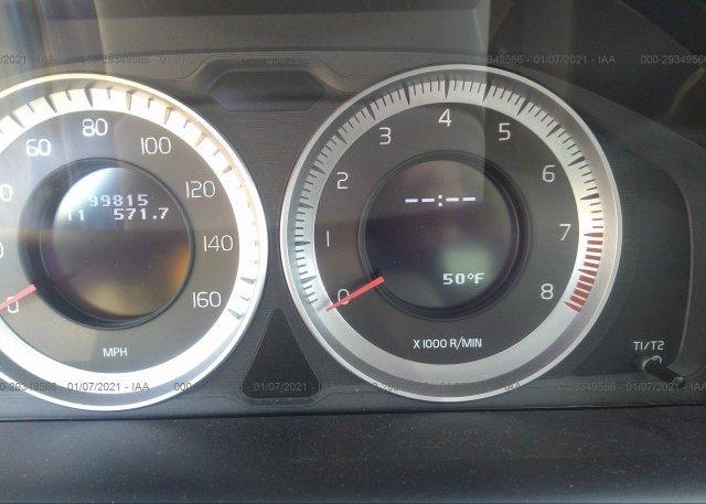 YV4952DL4C2292377 2012 VOLVO XC60