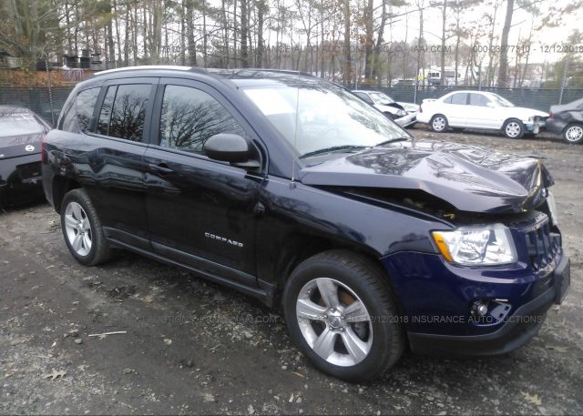 Inventory #441007436 2011 JEEP COMPASS