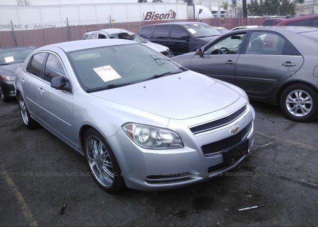 Inventory #310863845 2009 Chevrolet MALIBU