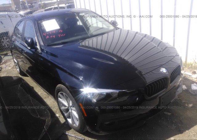 Inventory #990295437 2017 BMW 320