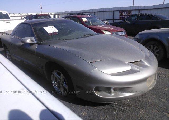 Inventory #303872819 1999 Pontiac FIREBIRD