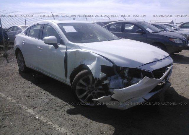 Inventory #322055375 2017 Mazda 6