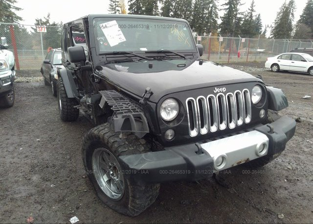 Inventory #224108556 2014 JEEP WRANGLER UNLIMITE