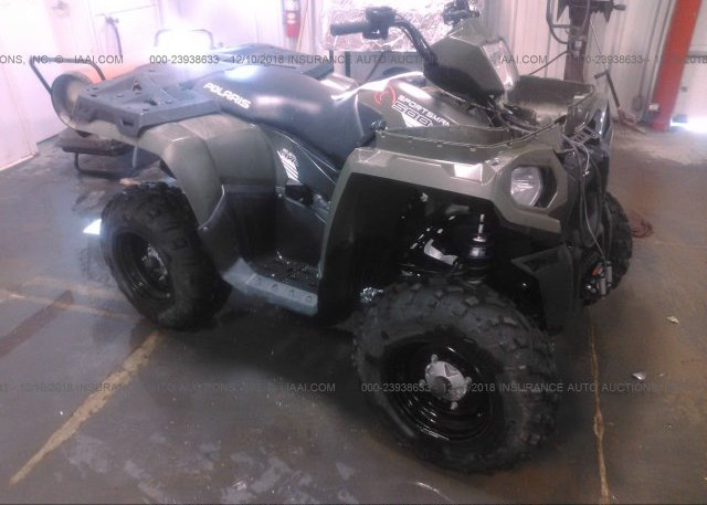 Inventory #959908402 2013 Polaris SPORTSMAN