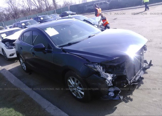 Inventory #823858370 2016 Mazda 3