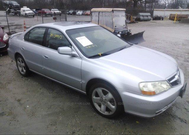 Inventory #438599297 2003 Acura 3.2TL