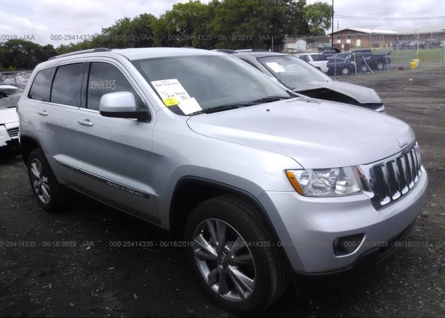 Inventory #964373296 2013 JEEP GRAND CHEROKEE