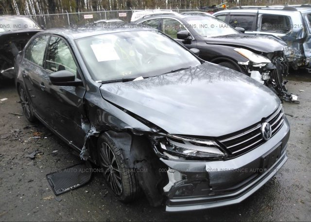 Inventory #379960774 2015 Volkswagen JETTA
