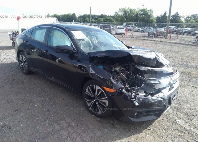 Inventory #600620638 2016 Honda CIVIC