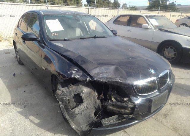 Inventory #195529810 2007 BMW 328