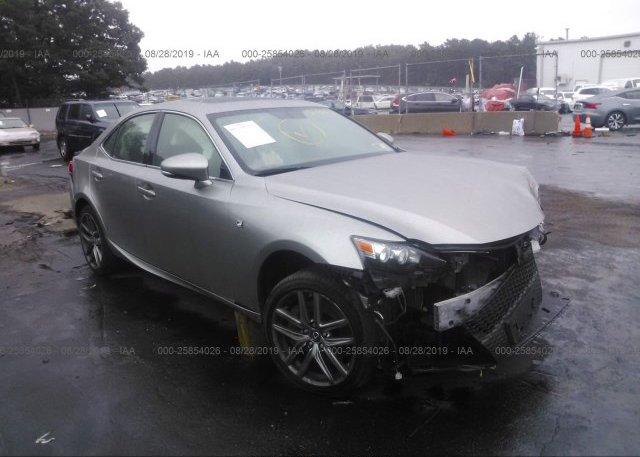 Inventory #752767739 2016 Lexus IS