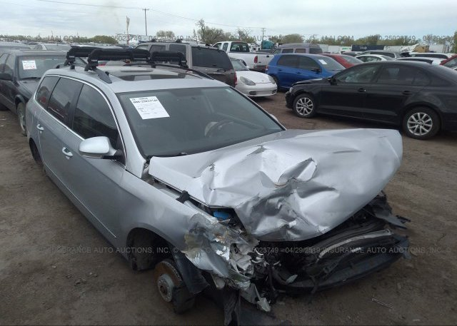Inventory #840471841 2007 Volkswagen PASSAT