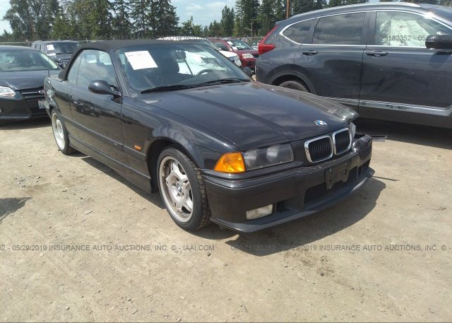 Inventory #646091891 1998 BMW M3