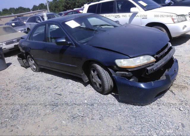 Inventory #832433944 2000 Honda ACCORD