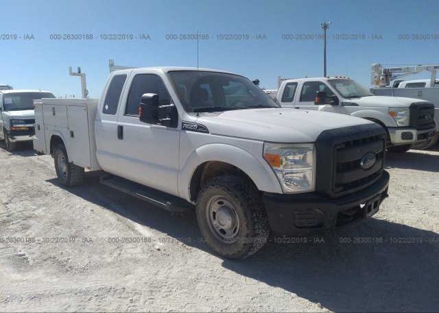 Inventory #774908052 2012 FORD F350