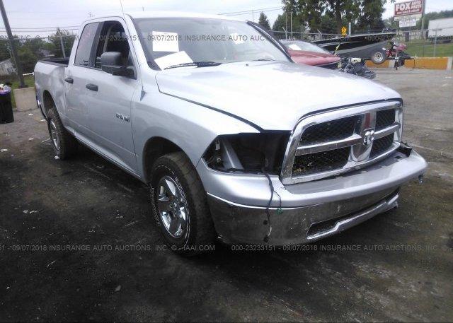 Inventory #660364052 2009 Dodge RAM 1500