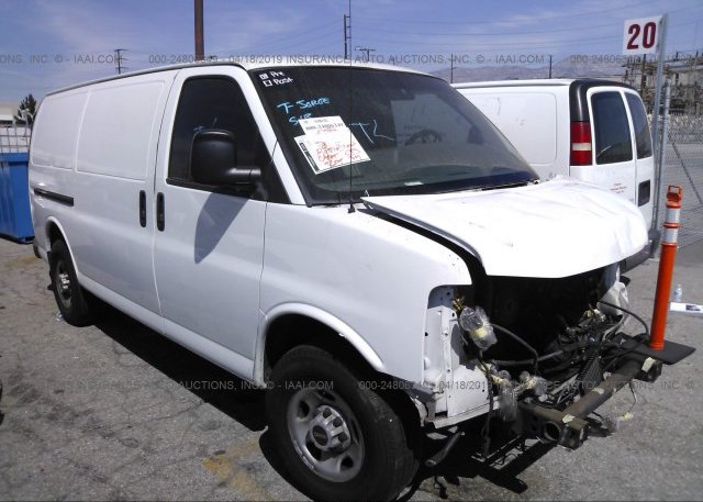 Inventory #980361831 2007 GMC SAVANA