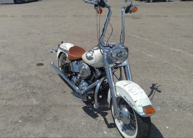 Inventory #391575842 2003 Harley-davidson FLSTCI