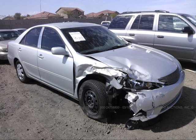 Inventory #902958090 2005 Toyota CAMRY