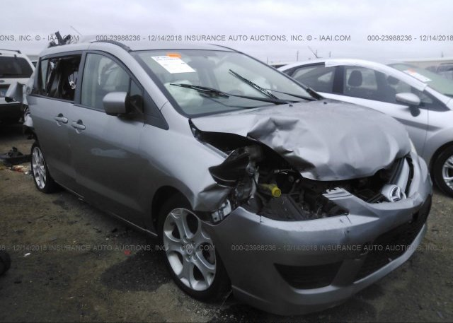 Inventory #189308656 2010 Mazda 5