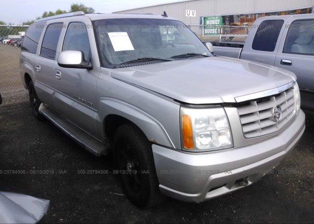 Inventory #667494359 2006 Cadillac ESCALADE