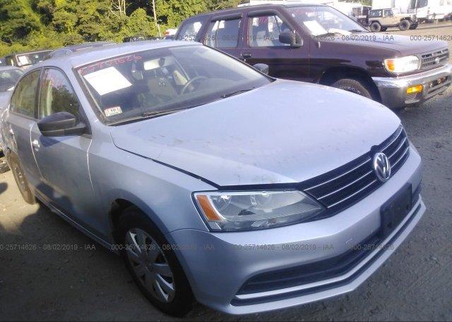 Inventory #293547230 2015 Volkswagen JETTA