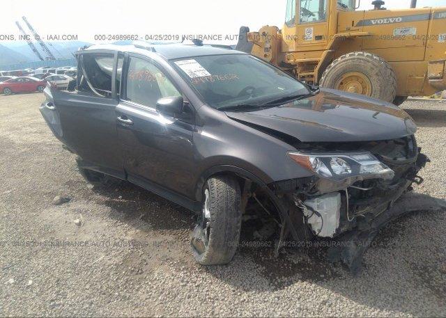Inventory #547776696 2015 Toyota RAV4