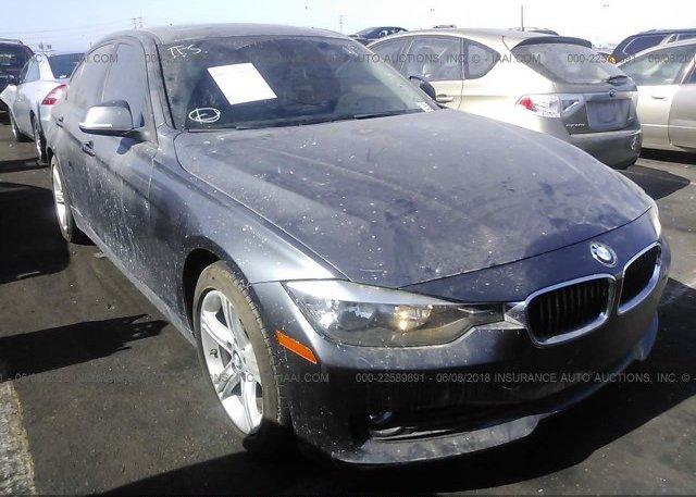 Inventory #400776281 2014 BMW 328