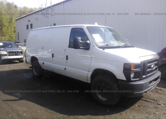 Inventory #931024210 2012 FORD ECONOLINE