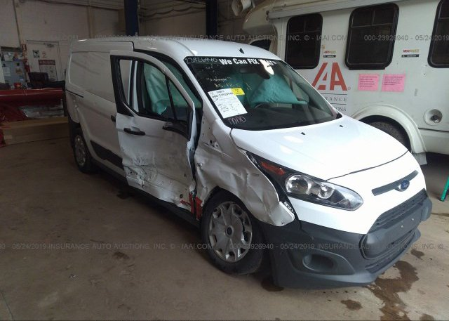Inventory #630722899 2017 FORD TRANSIT CONNECT