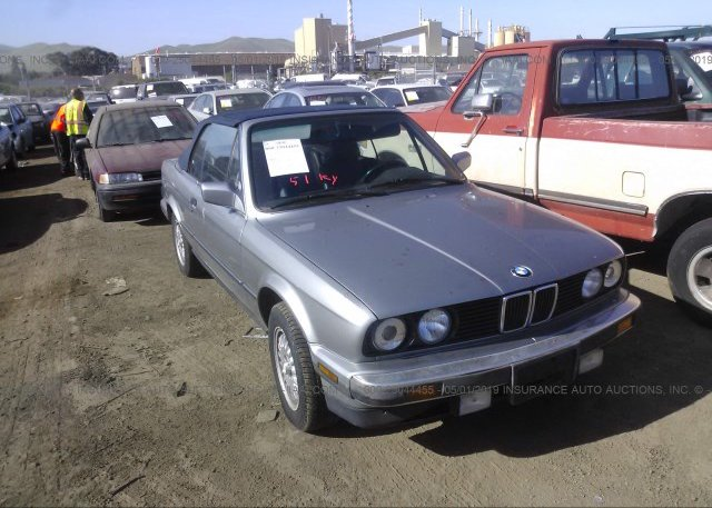Inventory #782013237 1988 BMW 325