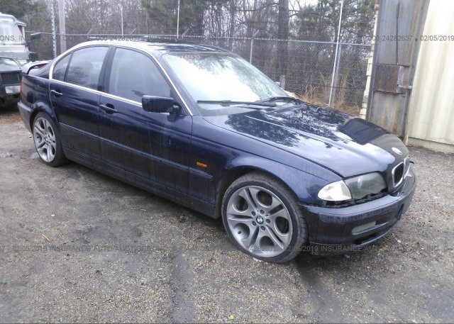 Inventory #426075377 2000 BMW 328
